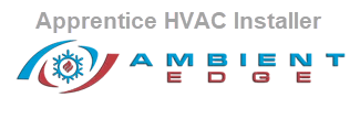 Ambient Edge Apprentice HVAC Installer Kingman, AZ