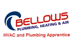 Bellows Plumbing Heating and Air HVAC and Plumbing Apprentice