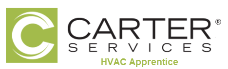 Carter Services HVAC Apprentice