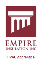 Empire Insulation HVAC Apprentice