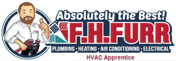 FH Furr HVAC Apprentice