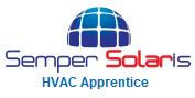 Semper Solaris HVAC Apprentice