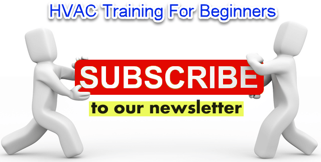 HVAC Training for Beginners Newsletter